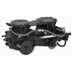 CARBURADORES Sea Doo Mikuni 48mm i-series Dual Carburetor