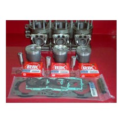 KIT PISTON YAMAHA 1200R CC