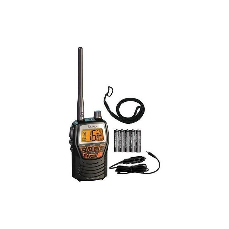 walkie marino vhf