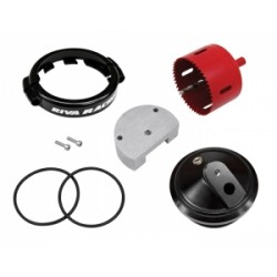 RIVA Sea-Doo 230/300 Intake Manifold Upgrade Kit