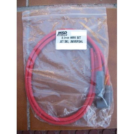 KIT CABLES Y PIPETAS MSD