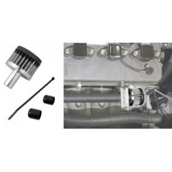 RIVA ENGINE BREATHER UPGRADE KIT - 20011~08 YAMAHA 1.8