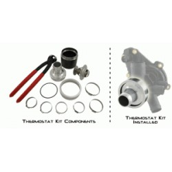 RIVA Seadoo 4-TEC Thermostat Kit