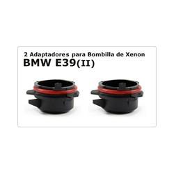 Adaptador BMW E39-2 (525 y serie 3 antiguos)